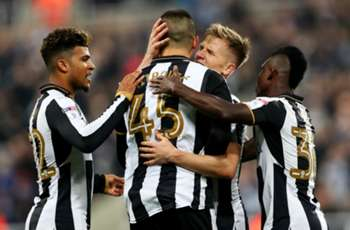 Americans Abroad: Big weekend for Newcastle and DeAndre Yedlin