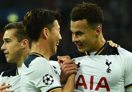 Spurs seal Europa League spot