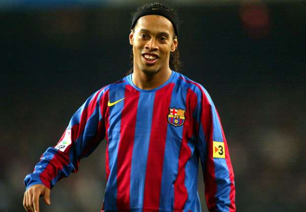 Romario, Ronaldo, Ronaldinho, Neymar - The great Brazilian Clasico performances