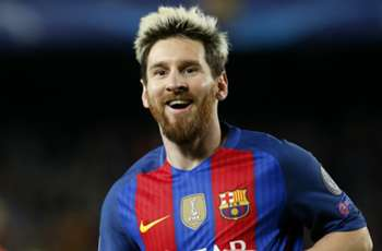 Luis Enrique: No one can stop Messi at his best