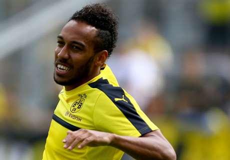 Auba: 'Great feeling' to thrash Man Utd