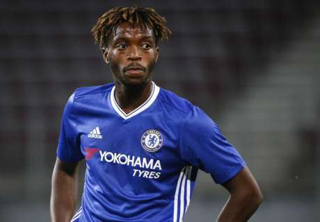 WATCH: Chalobah's stunning strike