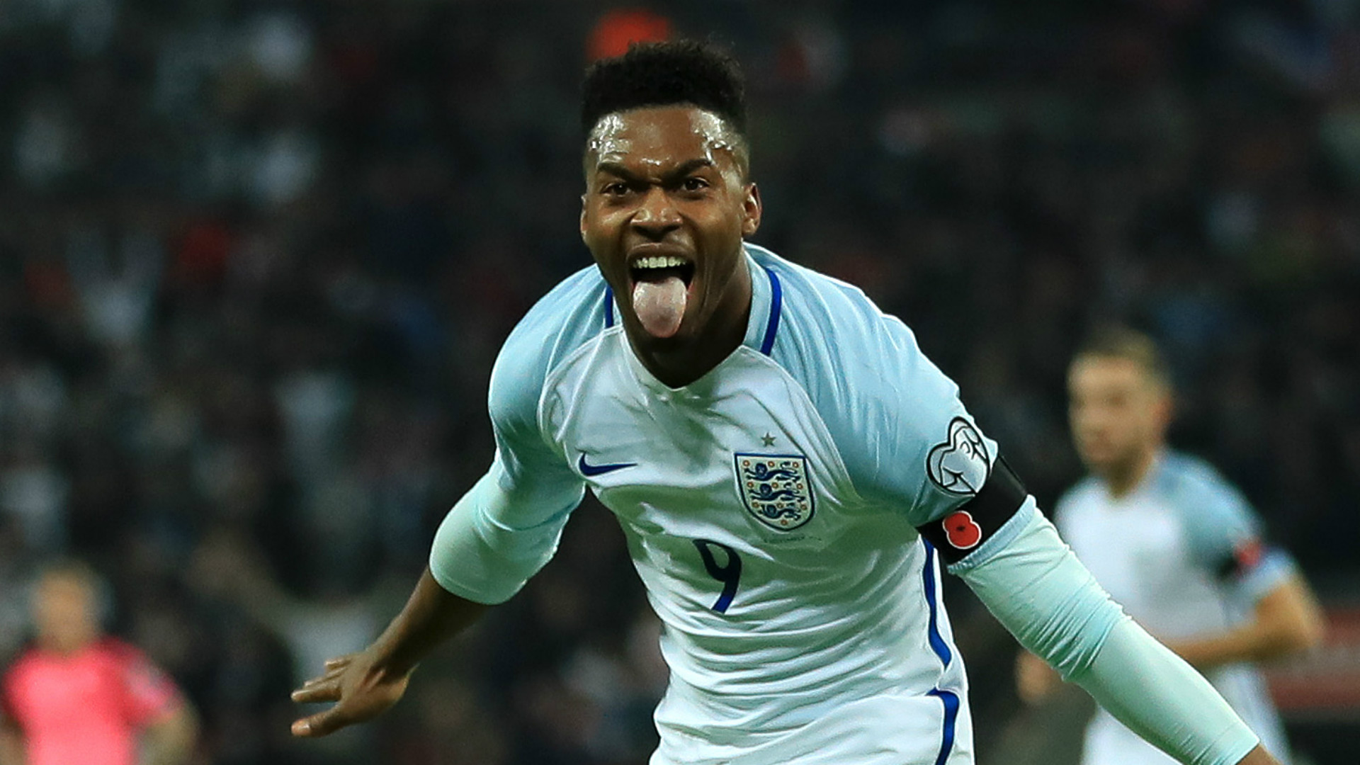 Liverpool striker Daniel Sturridge sees work ethic ...
