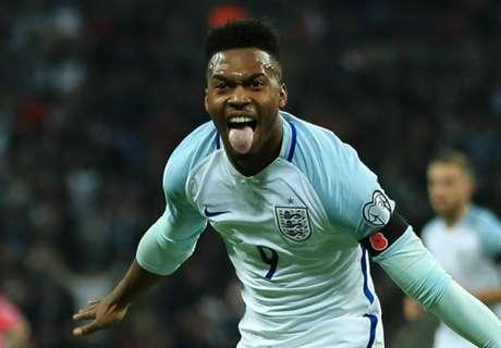 WM-Quali: England und Polen siegen