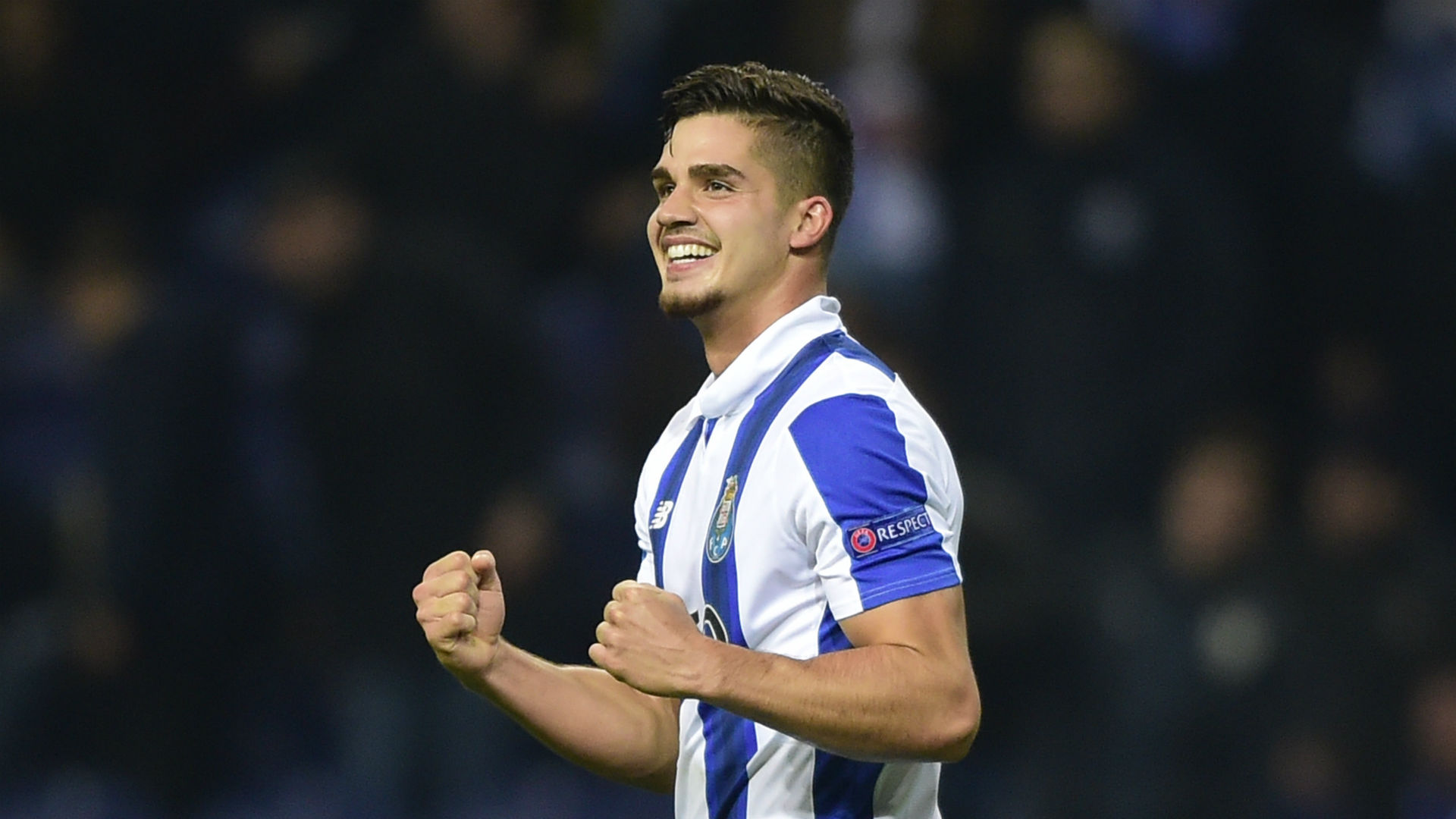 RUMOURS Real Madrid deal Arsenal blow in race for Andre Silva