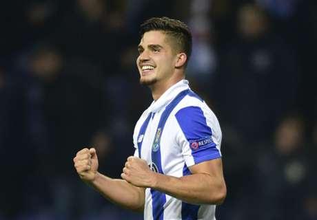Leicester slip up against Porto