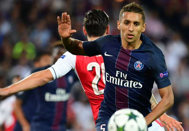 PSG are right to reject Man Utd and Barcelona interest in Marquinhos