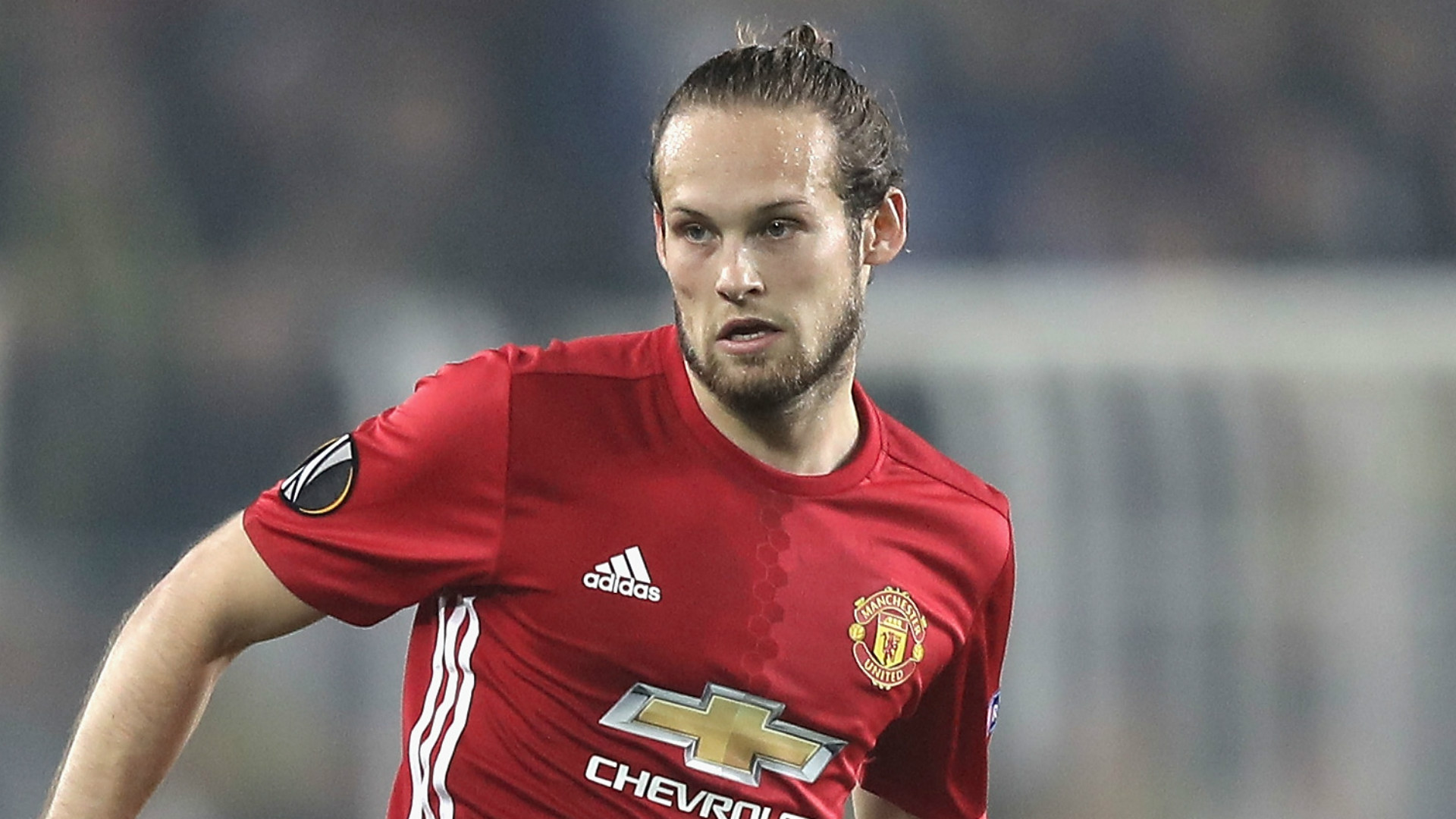 Neville XI Daley Blind