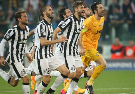 Juventus recibe a Cagliari en la Serie A