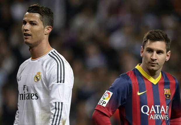 ronaldo i should have more ballons d or than messi goal com