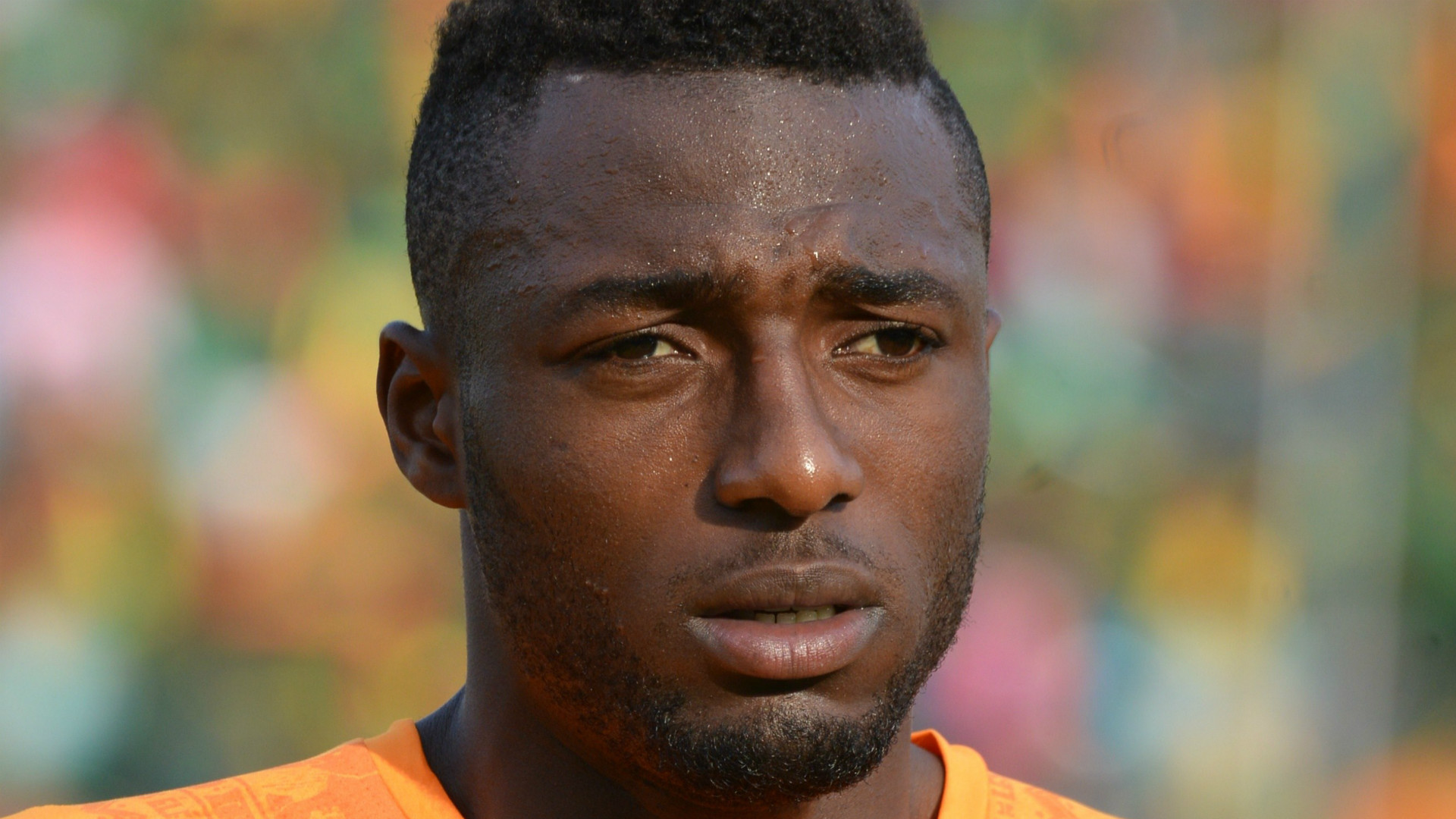 Wilfried Kanon: Pyramids FC sign Africa Cup of Nations winner