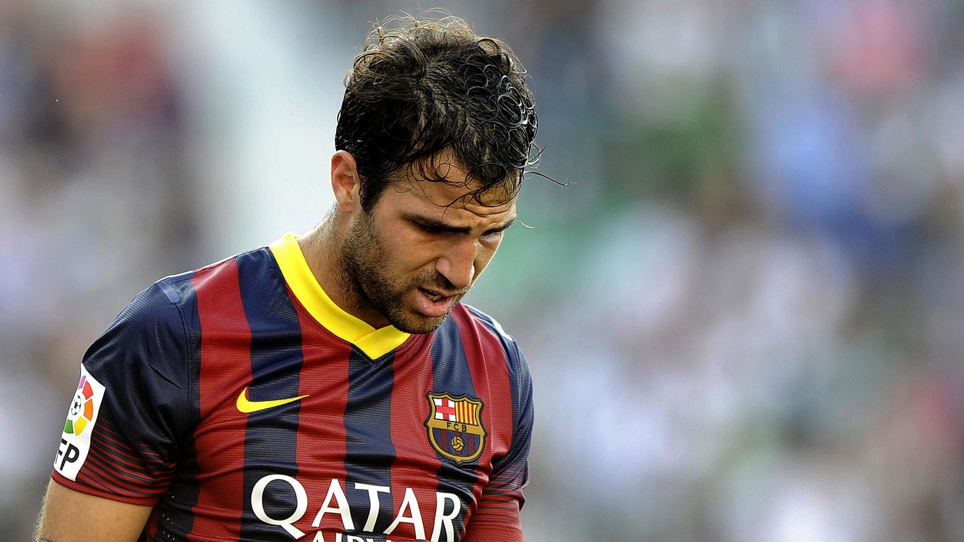 Cesc Fabregas | Barcelona
