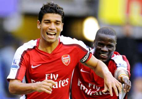 Ex-Arsenal Eduardo leaves Shakhtar