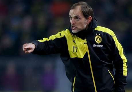 Tuchel disappointed with draw