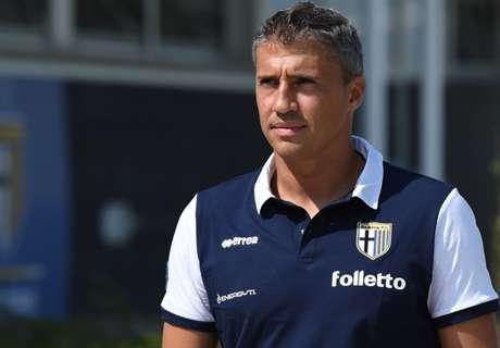 Crespo named Modena coach