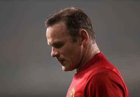 Rooney explota contra la prensa