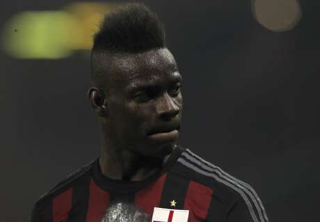 Nice could be perfect for Balotelli