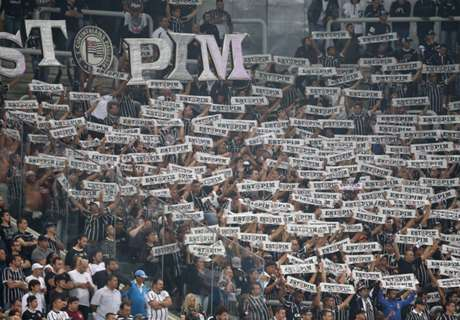 Eight Corinthians fans murdered at HQ