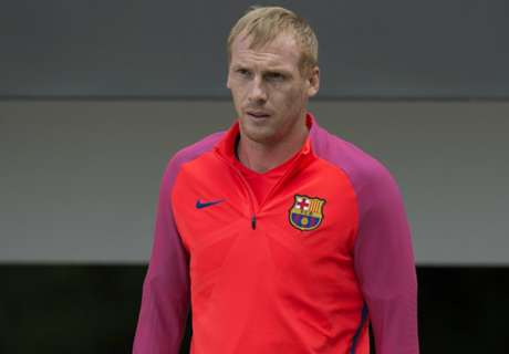 Mathieu rejected Besiktas move