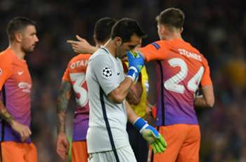Nolito: Bravo is 'pissed off' after mistake
