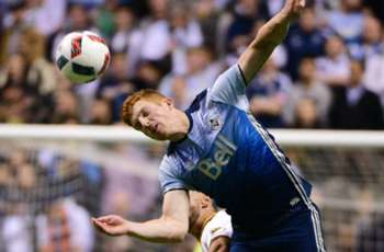Tim Parker aims for bigger Whitecaps role, return to USMNT