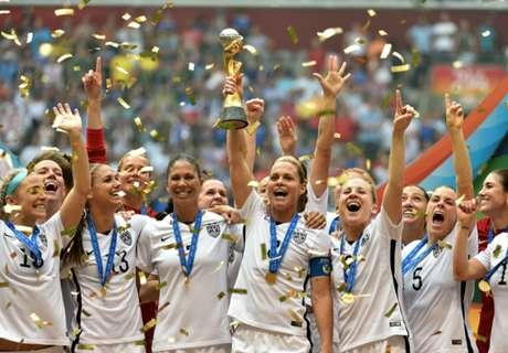 #GoaldeCanela: Lugar de mulher é no fut