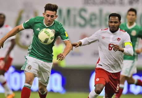 Canada looks ahead after Azteca loss