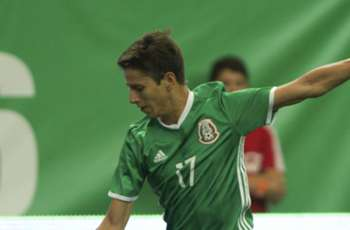 Osorio invests in injury replacements for Mexico national team