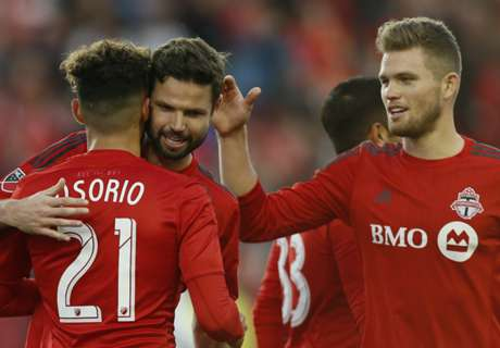 TFC happy to get back in win column