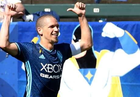Seattle Sounders Sukses Permalukan Vancouver Whitecaps