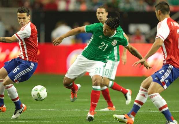 Rangers swoop for Mexico duo Pena and Herrera