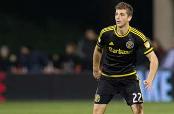 Columbus Crew defender Gaston Sauro out 4-5 months