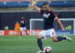 Chris Tierney and Kelyn Rowe headline our MLS Best XI for Week 4 after the New England Revolution's 2-1 win over the San Jose Earthquakes.