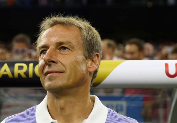 jurgen klinsmann - photo #28