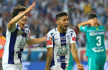 Monterrey vs. Pachuca will make for thrilling Liga MX final