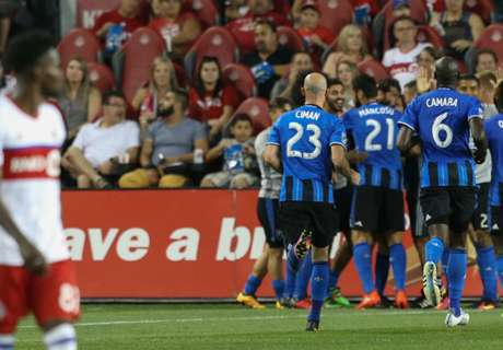 TFC suffers 'embarrassing' loss to Impact