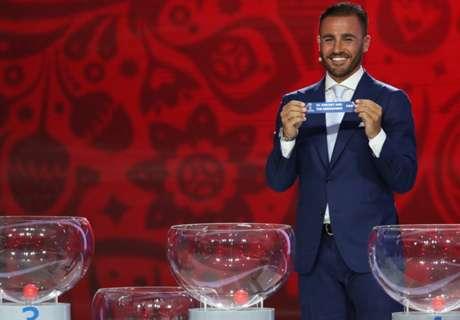 Al Nassr se sépare de Cannavaro