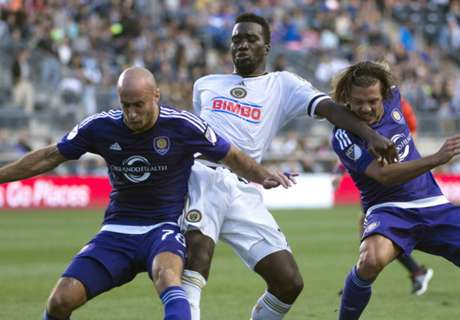 MLS Talking Points: Conference clashes