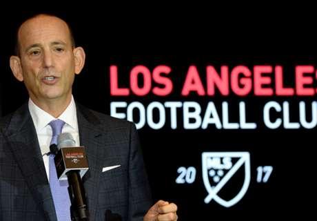 LAFC Gantikan Chivas USA