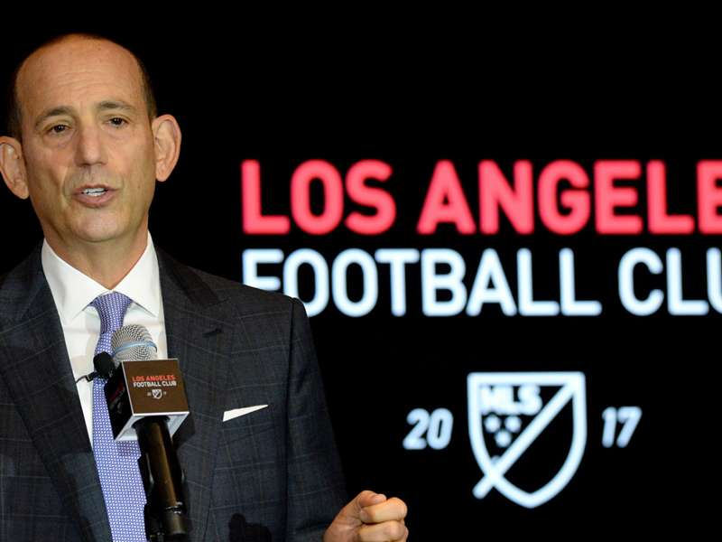Still No Deal As Third Straight Day Of Mls Labor Talks Comes Up