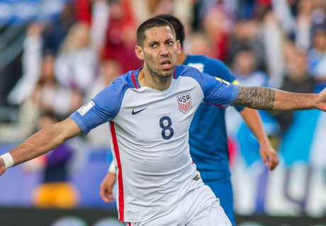 Sizing up the U.S. national team