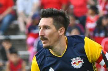 Kljestan's long-awaited U.S. return comes at perfect time