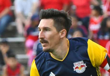 Kljestan's return comes at right time