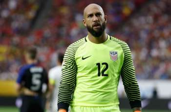Tim Howard: Lack of U.S. passion 'not exclusive' to dual nationals