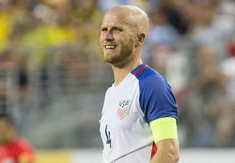 Bradley and Klinsmann at odds