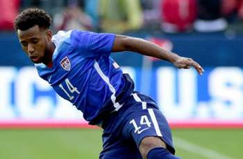 Acosta added to U.S. roster for Ecuador friendly