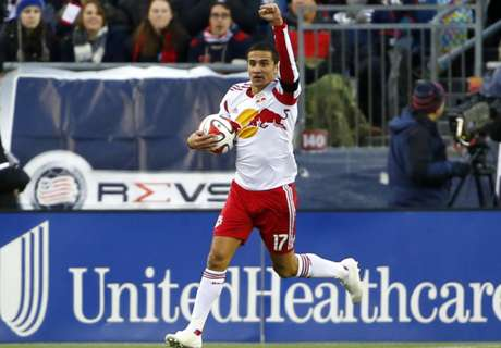 Cahill leaves New York Red Bulls