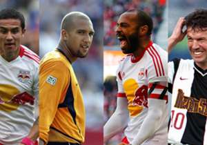 Based on ability, consistency, longevity and their legacy at the club, Goal counts down the icons who have had a lasting impact in the history of the Red Bulls/MetroStars franchise.