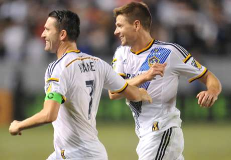 Gerrard: Keane will be needed at Euros