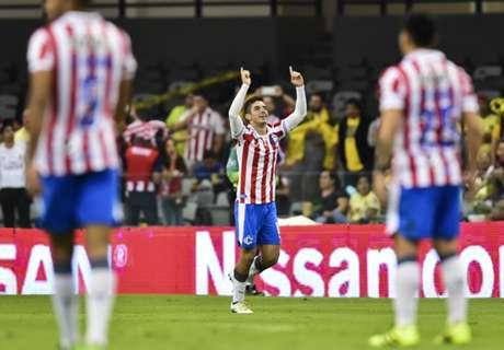 Liga MX thoughts: Chivas thriving